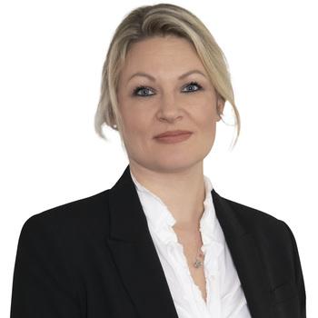 Sarah Schuppener
